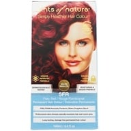 Tints Of Nature - Permanent Hair Color 5FR Fiery Red - 4.4 ...