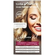 Tints Of Nature - Conditioning Permanent Hair Lightener For Medium Brown To Blonde Hair - $16.99