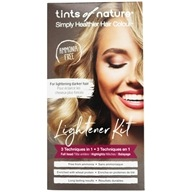 Tints Of Nature - Conditioning Permanent Hair Lightener For Medium Brown To Blonde Hair (704326102157)