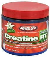 Image of Athletic Edge Nutrition - Creatine RT Russian Tarragon Fruit Punch 20 Servings - 130 Grams