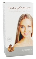 Tints Of Nature - Conditioning Permanent Hair Highlighs For Dark Brown To Blonde Hair