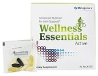 Metagenics - Wellness Essentials Active - 30 Packet(s) - $71.95