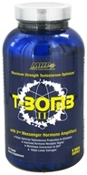 Image of MHP - T-Bomb II Maximum Strength Testosterone Formula - 336 Tablets