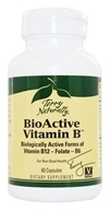 Image of EuroPharma - Terry Naturally BioActive Vitamin B - 60 Capsules