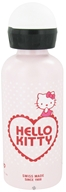 Sigg - Aluminum Water Bottle For Kids Hello Kitty Valentine - 0.4 Liter(s) CLEARANCE PRICED, from category: Water Purification & Storage