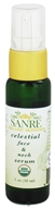 SanRe Organic Skinfood - Face & Neck Serum Celestial - 1 oz. (898495001257)