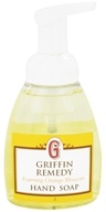 Image of Griffin Remedy - Foaming Hand Soap Orange Blossom - 8 oz.