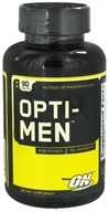 Optimum Nutrition - Opti-Men Multiple Vitamin - 90 Tablets (748927024937)
