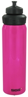 Sigg - Aluminum Water Bottle Wide Mouth Slim Purple - 0.75 Liter(s) CLEARANCE PRICED, from category: Water Purification & Storage
