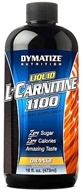 Dymatize Nutrition - Liquid L-Carnitine Orange 1100 mg. - 16 oz.