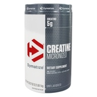 Dymatize Nutrition - Creatine Micronized 1000 g. - 2.2 lbs. (705016110001)
