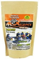 Maxelence - D-Ribose Energy Drink Mix Peach - 0.5 lbs. CLEARANCE PRICED