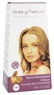 Tints Of Nature - Semi-Permanent Hair Color Golden Blonde - 3 oz., from category: Personal Care