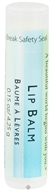 Collective Wellbeing - Lip Balm - 0.15 oz. (800704010110)