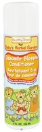 Healthy Times - Baby's Herbal Garden Conditioner Camomile Blossom - 8 oz. CLEARANCE PRICED