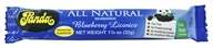 Panda - Licorice Bar Blueberry - 1.12 oz.