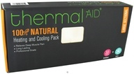 "Thermal-Aid - 100% Natural Heating and Cooling Pack - Large Sectional 15"" X 18.5"" - $46.19"