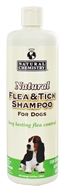 Image of Natural Chemistry - Natural Flea & Tick Shampoo For Dogs - 16.9 oz.