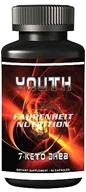 Fahrenheit Nutrition - Youth 7-Keto DHEA - 90 Vegetarian Capsules