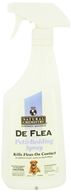 Natural Chemistry - DeFlea Pet & Bedding Spray - 24 oz. DAILY DEAL