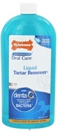 Nylabone - Advanced Oral Care Liquid Tartar Remover - 32 oz. by Nylabone