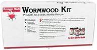 Kroeger Herbs - Wormwood Kit