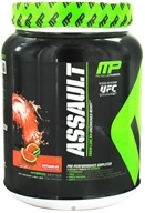 Muscle Pharm - Assault Pre-Performance Amplifier Watermelon - 1.62 lbs., from category: Sports Nutrition