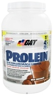 Image of GAT - Prolein Rich Chocolate - 2.6 lbs. German American Technologies