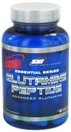 SNI - Elite Series Glutamine Peptide - 90 Capsules CLEARANCE PRICED