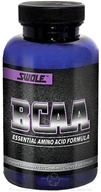 Image of Swole Sports Nutrition - BCAA Complex Essential Amino Acid Formula - 120 Capsules CLEARANCE PRICED