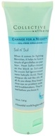 Collective Wellbeing - Change For A Night Oil-Free Emulsion Sal n' Sul - 1.75 oz. by Collective Wellbeing