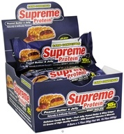 Image of Supreme Protein - Carb Conscious Bar 15g Protein Peanut Butter & Jelly - 1.75 oz.
