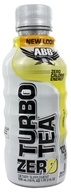 ABB Performance - Turbo Tea Zero Lemon Tea - 18 oz.