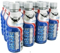 ABB Performance - Blue Thunder Total Recovery Supplement - 22 oz., from category: Sports Nutrition