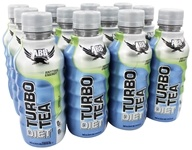 ABB Performance - Turbo Tea Zero Green Tea - 18 oz.