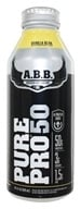 ABB Performance - Pure Pro 50 Vanilla Bean - 14.5 oz., from category: Sports Nutrition