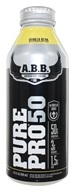 ABB Performance - Pure Pro 50 Vanilla Bean - 14.5 oz. - $3.59