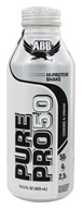 Image of ABB Performance - Pure Pro 50 Cookies & Cream - 14.5 oz.