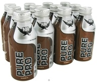 ABB Performance - Pure Pro Chocolate - 12 oz. (045529556690)