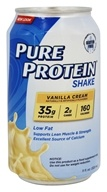 Image of Pure Protein - Shake Vanilla Cream - 11 oz.
