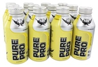 ABB Performance - Pure Pro Vanilla Smoothie - 12 oz. (045529556720)