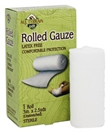 All Terrain - Rolled Gauze Latex Free 3 in x 2.5 yds - 1 Roll(s) - $2.79
