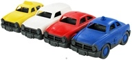 Green Toys - Mini Vehicle Set Ages 1+ - 4 Pack by Green Toys