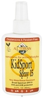All Terrain - KidSport Spray 15 SPF - 3 oz. CLEARANCE PRICED, from category: Personal Care
