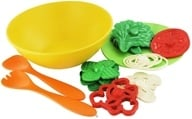 Green Toys - Salad Set Ages 2+ by Green Toys