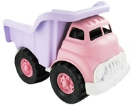 Image of Green Toys - Dump Truck Ages 1+ Pink