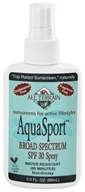 Image of All Terrain - AquaSport Spray 30 SPF - 3 oz.