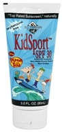 All Terrain - KidSport Phineas and Ferb Lotion 30 SPF - 3 oz.