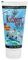 All Terrain - KidSport Phineas and Ferb Lotion 30 SPF - 3 oz. by All Terrain