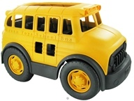 Image of Green Toys - School Bus Ages 1+